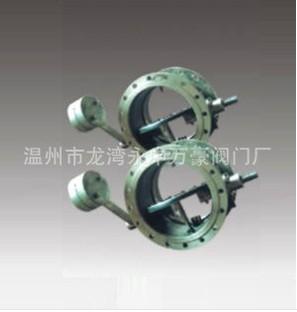 钢制止回阀 H47X\W-1蝶型止回阀 蝶式止回阀