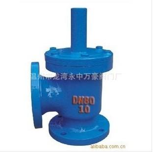 SSDF-1水上底阀 铸铁 碳钢底阀