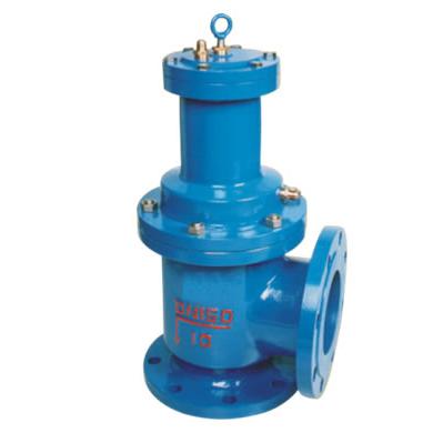 JM744X、J644X系列液动气角排泥阀